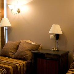Мини-Отель Амстердам Стандартный номер с разными типами кроватей фото 10