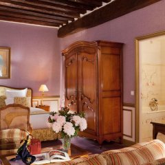 Hotel D'angleterre Saint Germain Des Pres 3* Номер Делюкс фото 6