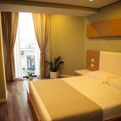 Hotel Bologna 4* Стандартный номер