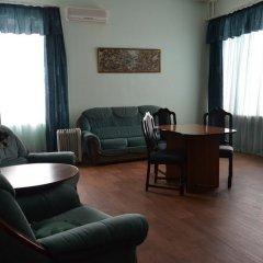 Гостиница Волга Саратов комната для гостей фото 11
