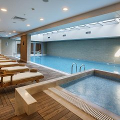 Отель Dedeman Bostanci бассейн фото 2