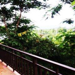 Отель Thaton Hill Resort 3* Номер Делюкс с различными типами кроватей