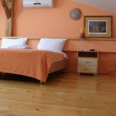 Отель Vila Portokalo Сербия, Белград - отзывы, цены и фото номеров - забронировать отель Vila Portokalo онлайн комната для гостей фото 3