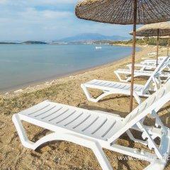 Отель Villa Banu Чешме пляж фото 2
