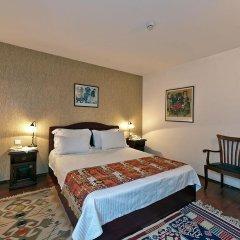Hotel Kalehan 2* Номер Делюкс с различными типами кроватей фото 7