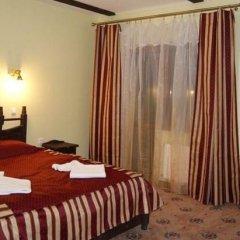 Гостиница Патковский в номере
