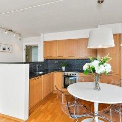 Апартаменты Oslo Apartments - Aker Brygge в номере
