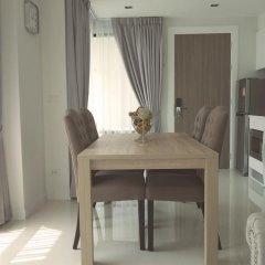Отель De Amber Bangsarae удобства в номере фото 2