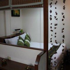 Отель Bs Court Boutique Residence 3* Стандартный номер фото 3