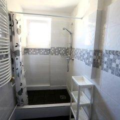 Отель Apartament przy Plaży Сопот ванная фото 2