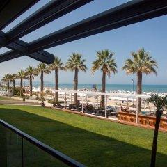 Premium Beach Hotel пляж фото 2