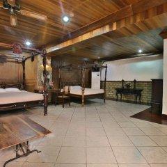 Отель Crown Regency Residences - Cebu детские мероприятия