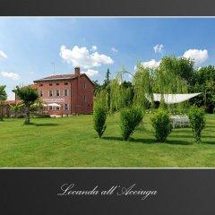Отель Locanda Acciuga Лимена фото 7