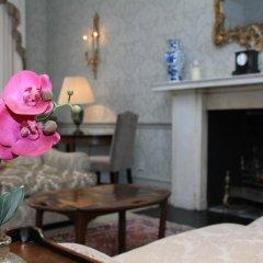 Отель The Grange Hotel Великобритания, Йорк - отзывы, цены и фото номеров - забронировать отель The Grange Hotel онлайн интерьер отеля
