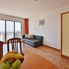 Prestige Hotel and Aquapark 4* Апартаменты с различными типами кроватей фото 18