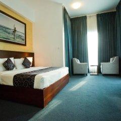 Mirage Hotel Colombo 4* Улучшенный номер с различными типами кроватей фото 6