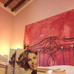 Отель Agriturismo IPoderi Pietraporciana Кьянчиано Терме интерьер отеля