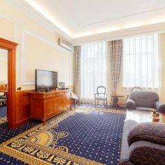 Отель Парус 5* Представительский люкс фото 4
