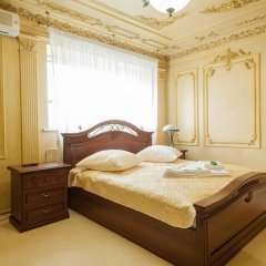 Гостиница Izumrud в Иркутске отзывы, цены и фото номеров - забронировать гостиницу Izumrud онлайн Иркутск комната для гостей фото 5