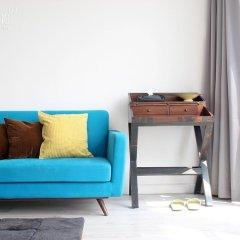 Апартаменты Aloft Studio комната для гостей фото 3