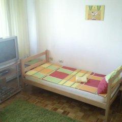 Отель Cricket Hostel Сербия, Белград - отзывы, цены и фото номеров - забронировать отель Cricket Hostel онлайн детские мероприятия фото 2
