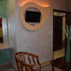 Отель Rusalka Spa Complex 3* Стандартный номер фото 6