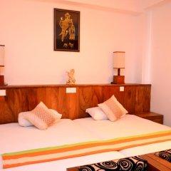 Hotel Sealine 3* Номер Делюкс с различными типами кроватей фото 3