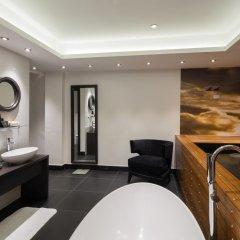 The Exhibitionist Hotel 5* Люкс с различными типами кроватей фото 33