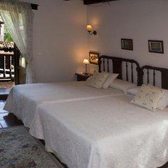 Hotel Rural Posada San Pelayo комната для гостей фото 4
