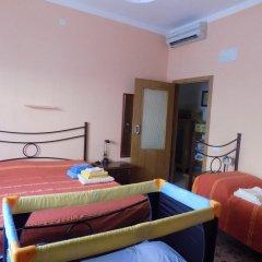 Отель B&B Falcone Ортона комната для гостей фото 4