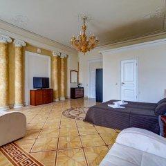 Hotel 5 Sezonov 3* Студия Делюкс с различными типами кроватей фото 10