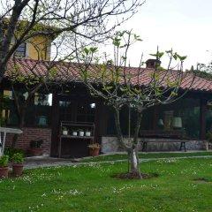 Отель Apartamentos Rurales L'Arquera фото 3