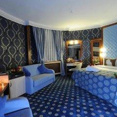 Van Sahmaran Hotel Турция, Эдремит - отзывы, цены и фото номеров - забронировать отель Van Sahmaran Hotel онлайн комната для гостей фото 4