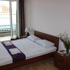 Hotel Nina Стандартный номер с различными типами кроватей фото 7