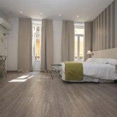 Hotel San Lorenzo Boutique 3* Стандартный номер с различными типами кроватей фото 17