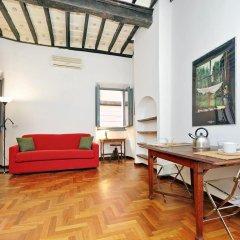 Отель Coronari Италия, Рим - отзывы, цены и фото номеров - забронировать отель Coronari онлайн комната для гостей фото 5