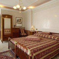 Hotel Vienna Ostenda 4* Номер Эконом с двуспальной кроватью фото 9