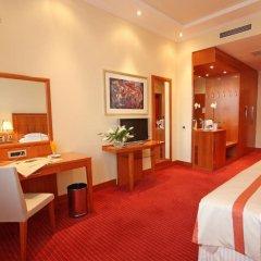 Hotel Antunovic Zagreb удобства в номере