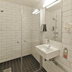 Отель Thon Munch 3* Улучшенный номер