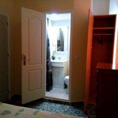 Отель Pension Centricacalp Стандартный номер с различными типами кроватей фото 2