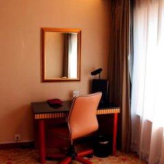 Отель Swissotel Beijing Hong Kong Macau Center удобства в номере