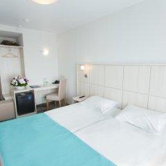 Гостиница Охтинская 3* Номер Комфорт с различными типами кроватей