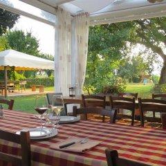 Отель Agriturismo L'Albara Италия, Лимена - отзывы, цены и фото номеров - забронировать отель Agriturismo L'Albara онлайн питание фото 2