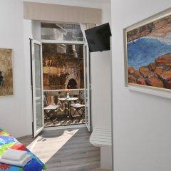 Boutique Hostel Joyce Улучшенный номер с различными типами кроватей фото 14