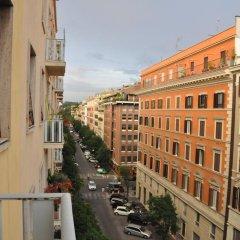 Отель Gracchi Vip Apt балкон