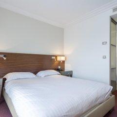 Отель de Castiglione 4* Улучшенный номер с двуспальной кроватью фото 3