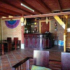 Отель Muong Hoa Homestay гостиничный бар