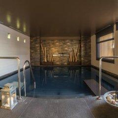 Park Hotel San Jorge & Spa 4* Номер Комфорт с различными типами кроватей фото 16