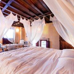 Avalon Boutique Suites Hotel 4* Полулюкс с различными типами кроватей фото 4