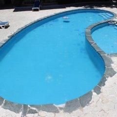 Отель Shirley's Beach Place Доминикана, Пунта Кана - отзывы, цены и фото номеров - забронировать отель Shirley's Beach Place онлайн бассейн